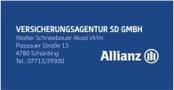 Allianz Schneebauer