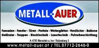 Metall Auer
